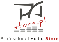 Professional Audio Store